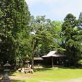 Photos: 若狭姫神社(若狭彦神社下社。小浜市遠敷)