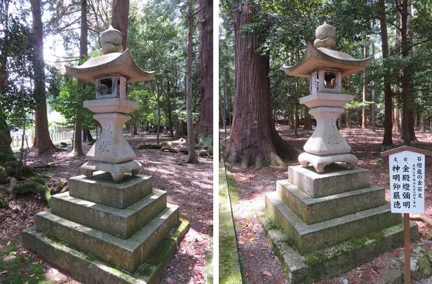若狭彦神社(上社。小浜市竜前)