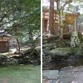 Photos: 若狭彦神社(上社。小浜市竜前)伏水の幸 甘泉