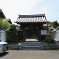 Photos: 栖雲寺(小浜市)山門