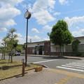 福知山線 黒井駅(丹波市)