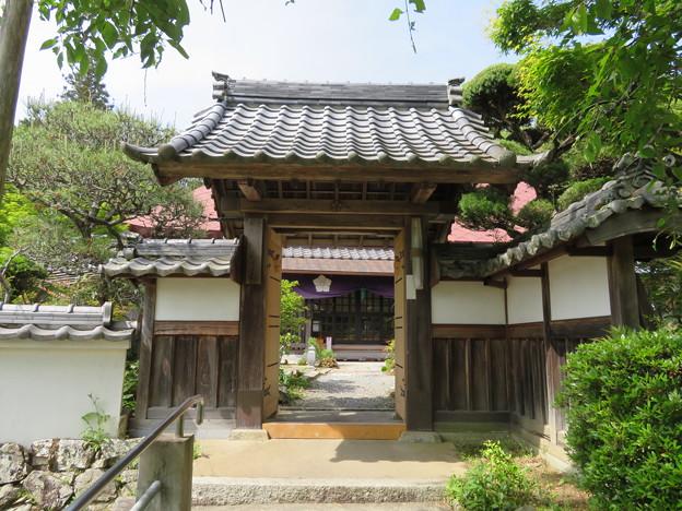 Photos: 谷性寺(亀岡市)