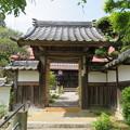 谷性寺(亀岡市)