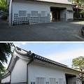Photos: 亀山城 移築城門/大覚寺明智門(右京区)