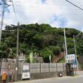 Photos: 鐙摺城(葉山町)