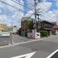 Photos: 県道207号線 森戸海岸線(葉山町堀内)