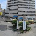Photos: 茅ヶ崎駅南口ロータリー(茅ヶ崎市)
