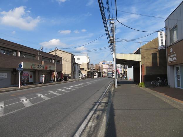 Photos: 県道12号線 横浜上麻生線(横浜市港北区)