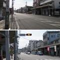 県道12号線 横浜上麻生線(横浜市港北区)