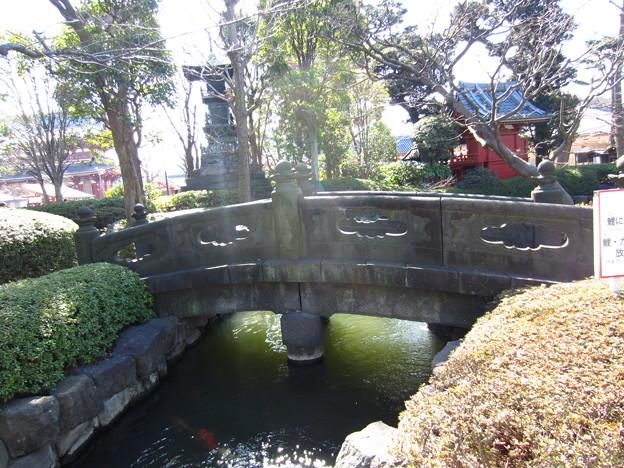 12.02.21.浅草寺(台東区)石橋