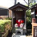 Photos: 12.02.21.浅草寺(台東区)子育地蔵尊