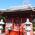 Photos: 12.02.21.浅草寺(台東区)薬師堂