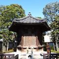 Photos: 12.02.21.浅草寺(台東区)日限地蔵尊(六角堂)