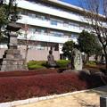 Photos: 12.02.21.浅草寺(台東区)釘供養塔