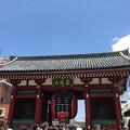 15.05.31.浅草寺 風雷神門(台東区)