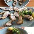 和食と名代うなぎの新見世(越谷市)