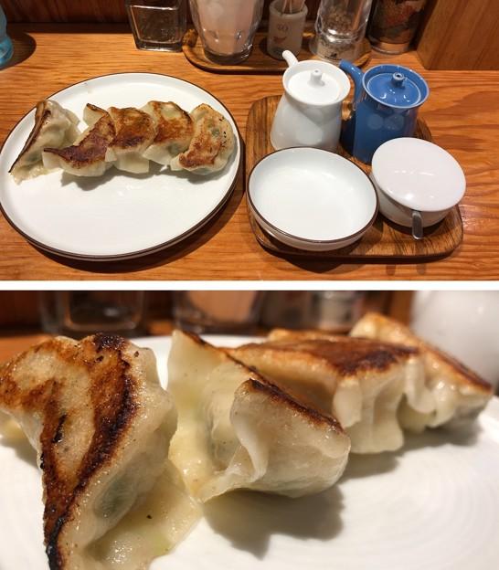 麺や ひだまり(文京区)
