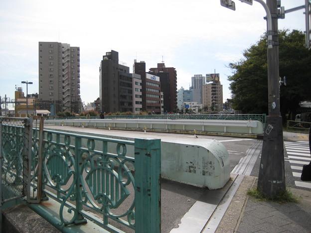 10.11.02.八ツ山橋/旧東海道(港区高輪4丁目)道筋