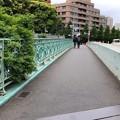 Photos: 八ツ山橋/旧東海道(品川区北品川1丁目)