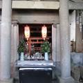 Photos: 10.11.02.品川神社(品川区北品川)亜那稲荷神社