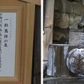 Photos: 10.11.02.品川神社(品川区北品川)一粒萬倍の泉