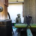 Photos: 12.01.30.品川神社(品川区北品川)手水舎