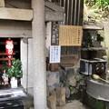 品川神社(品川区北品川)亜那稲荷神社・一粒萬倍の泉