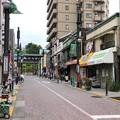 Photos: 品川神社参道(品川区北品川2丁目)北馬場参道通り
