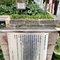 Photos: 品川北本宿/品海公園(品川区北品川)