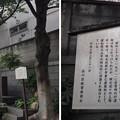 Photos: 13.10.22.官営品川硝子製作所跡(北品川4丁目)