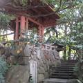 Photos: 10.11.02.品川寺(南品川)鐘楼