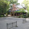 Photos: 10.11.02.品川寺(南品川)本堂