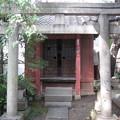 Photos: 10.11.02.品川寺(南品川)稲荷堂?