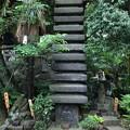 Photos: 品川寺(南品川)十三重石塔