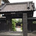 Photos: 海雲寺(南品川)山門