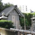 Photos: 10.11.02.海晏寺(南品川)松平春嶽廟?
