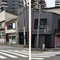 旧東海道 海晏寺門前町(南品川3丁目)