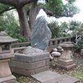 Photos: 10.11.02.山内家合祀之墓(品川区営 大井公園)