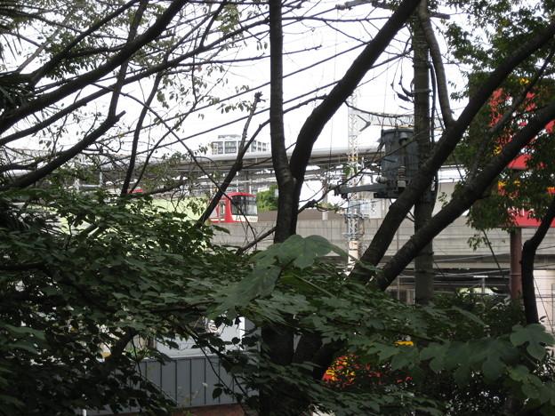 10.11.02.京浜急行 鮫洲駅(品川区)