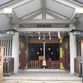 Photos: 10.11.02.天祖・諏訪神社(南大井1丁目)