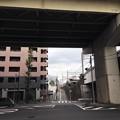 Photos: 13.10.22.大崎村百姓地(品川区西五反田)