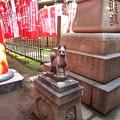 12.04.18.妙厳寺 豊川稲荷東京別院(港区元赤坂)