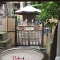 妙厳寺 豊川稲荷東京別院(港区元赤坂1丁目)大岡廟