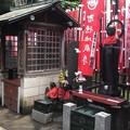 Photos: 妙厳寺 豊川稲荷東京別院(港区元赤坂1丁目)奥の宮参道