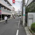 Photos: 宿坂(豊島区)山吹の里碑