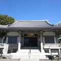 慈眼寺本堂(豊島区)