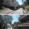宿坂(豊島区)