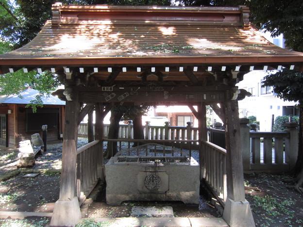 Photos: 法明寺 鬼子母神堂 ・北辰妙見大菩薩(豊島区雑司が谷)