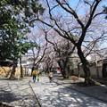 12.04.04.法明寺(豊島区)参道
