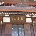Photos: 12.04.04.法明寺(豊島区)本堂